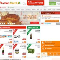 Code promo Auchan Direct réduction 2018