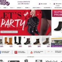 Code promo Chaussures Desmazieres 2018