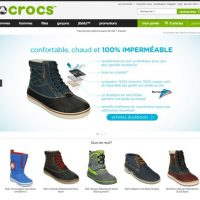Code promo Crocs réduction 2018