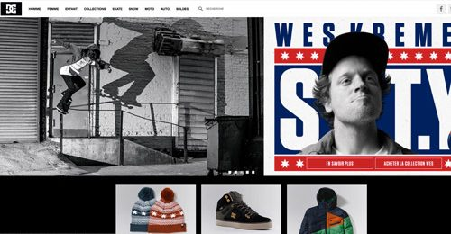 Code promo Dcshoes réduction 2019