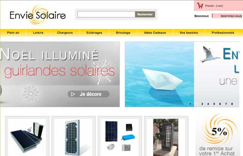 enviesolaire
