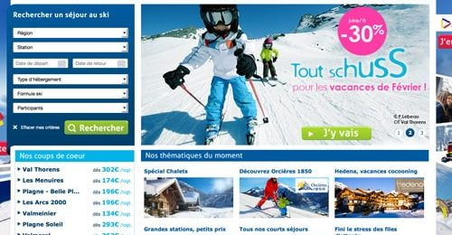 Code promo Travelski réduction 2019