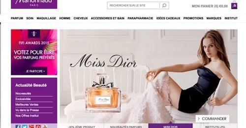 Code promo Marionnaud Bon Plan réduction 2019