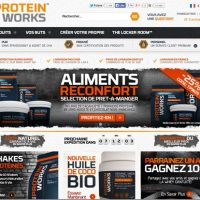 Code promo Theproteinworks réduction 2018