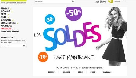 Code promo Gemo reduction soldes 2018