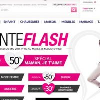 Code promo Tati reduction soldes 2018