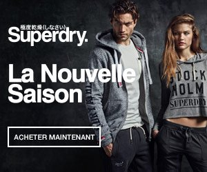 code reduction superdry