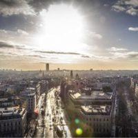Bon plan hébergement pas cher: l'auberge de jeunesse parisienne !