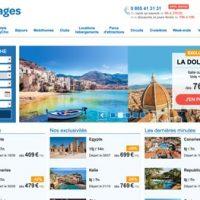 Code promo Carrefour Voyage réduction vacances 2019