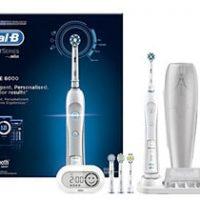La meilleure brosse à dents électrique en 2019
