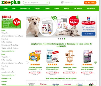 zooplus coupon code 2019