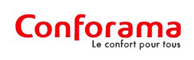 Code promo Conforama