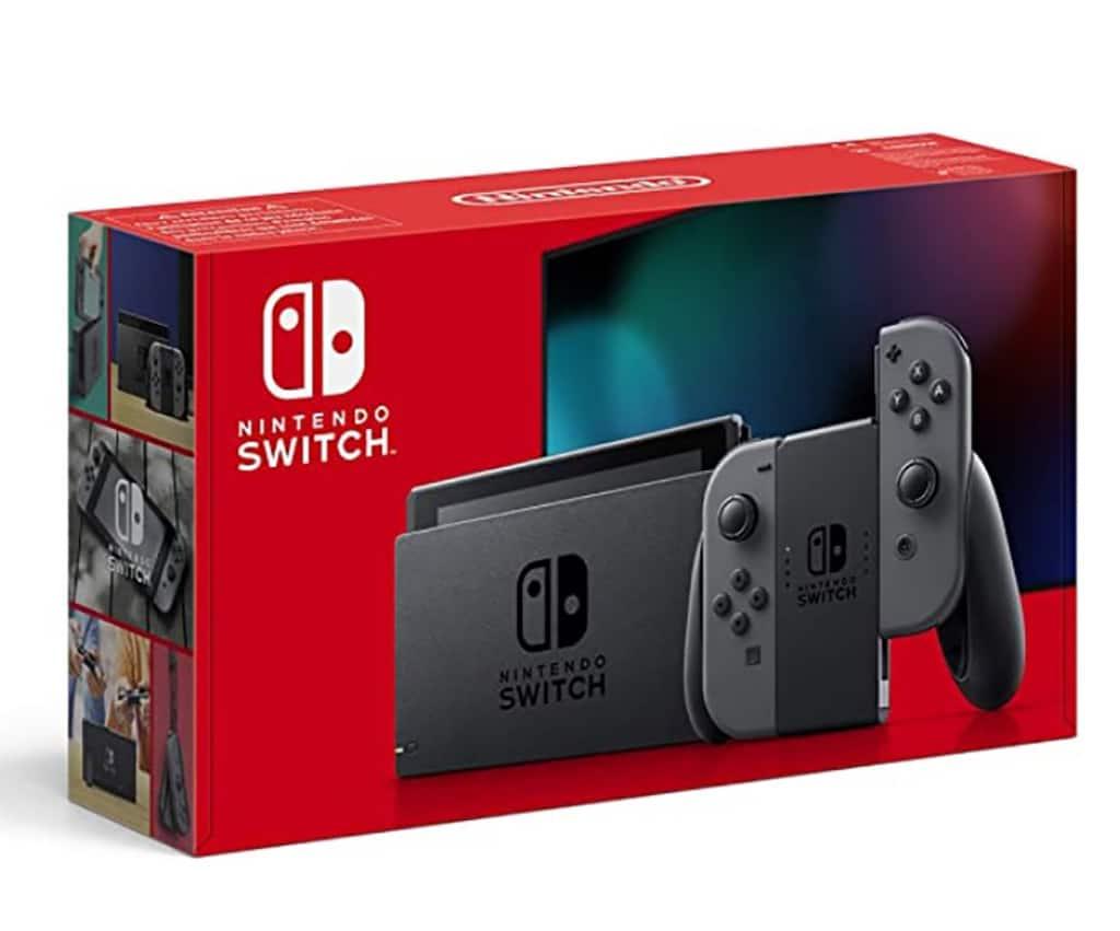 Console Switch pas cher promo